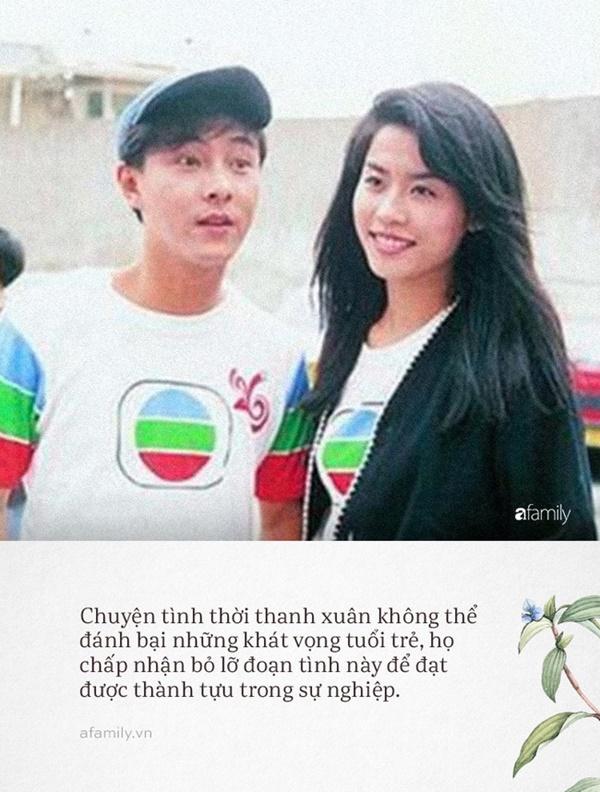 Trương Vệ Kiện và Tuyên Huyên: Tình yêu không vượt qua lòng tự trọng của đàn ông, chàng hạnh phúc bước tiếp, nàng cô đơn lẻ bóng tuổi xế chiều-2