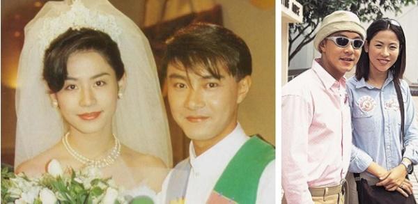 Trương Vệ Kiện và Tuyên Huyên: Tình yêu không vượt qua lòng tự trọng của đàn ông, chàng hạnh phúc bước tiếp, nàng cô đơn lẻ bóng tuổi xế chiều-3