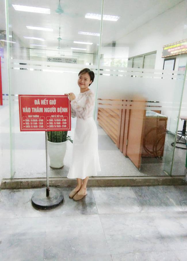Nữ sinh Ngoại Thương 22 tuổi chiến thắng ung thư máu và hành trình thoát khỏi lưỡi hái tử thần sau 6 tháng điều trị-1