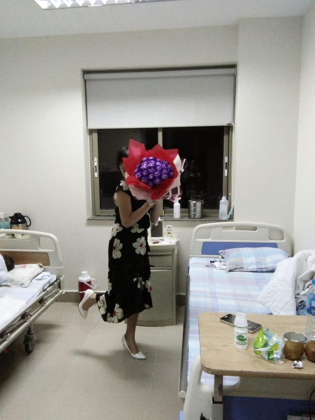 Nữ sinh Ngoại Thương 22 tuổi chiến thắng ung thư máu và hành trình thoát khỏi lưỡi hái tử thần sau 6 tháng điều trị-3