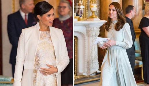 """Meghan đang phá hủy"""" Hoàng gia Anh, khiến công chúng mất niềm tin và khó có thể trở thành bạn tốt với chị dâu Kate vì lý do này-2"""