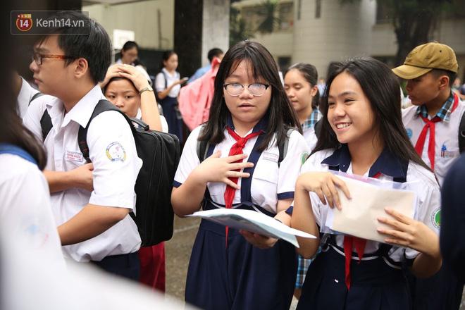 Tuyển sinh lớp 10 tại TPHCM năm 2019: Sẽ có hơn 30.000 thí sinh trượt Công lập-1
