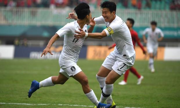 Công Phượng ở Incheon như Son Heung-min đến Tottenham-3