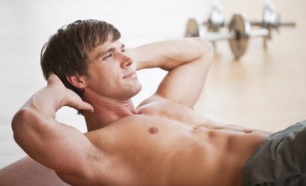 Cách giữ bộ phận cực kỳ quan trọng trên cơ thể quý ông để không rước bệnh-1