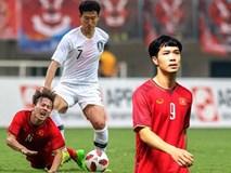 Công Phượng ở Incheon như Son Heung-min đến Tottenham
