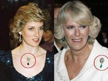 Diện lại nữ trang của cố Công nương Diana,