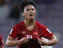 HLV Park Hang Seo đang chơi chiêu với Quang Hải?