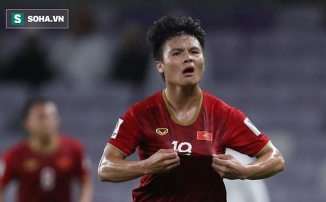 HLV Park Hang Seo đang chơi chiêu với Quang Hải?-1