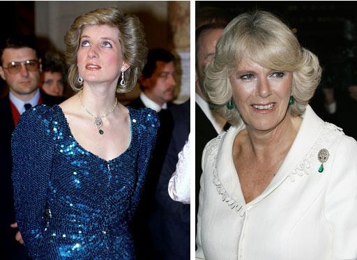 """Nữ công tước Camilla: Người phụ nữ giản dị nhất Hoàng gia Anh hay tình địch thế kỷ"""" chẳng ngại thách thức dư luận qua thời trang?-3"""