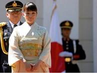 Mako nàng công chúa Nhật Bản: Rời hoàng tộc vì tình yêu, chấp nhận chờ 'hoàng tử' trả nợ xong mới cưới