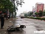 Hà Nội: Công an niêm phong quán cà phê nghi có người nước ngoài tử vong sau khi hút bóng cười để điều tra-3