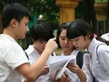 Hà Nội chính thức công bố môn thi thứ 4 trong kỳ thi tuyển sinh lớp 10