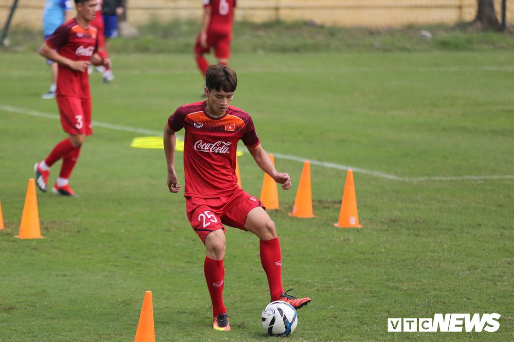 Đội phó U23 Việt Nam: Thái Lan vẫn là đối thủ mạnh-1