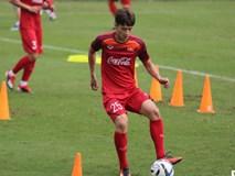 Đội phó U23 Việt Nam: Thái Lan vẫn là đối thủ mạnh
