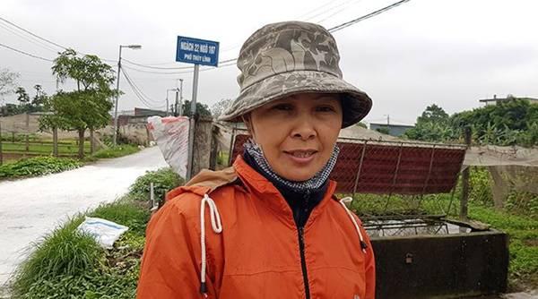 Bên trong vùng dịch tả lợn châu Phi ở nội thành Hà Nội-12