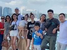 Từng đau khổ đến trầm cảm vì ly dị, Dương Cẩm Lynh và chồng cũ bất ngờ cùng đi du lịch sau 9 tháng ly hôn