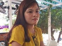 Cô giáo Hạ lên tiếng khi bị chồng tố vào nhà nghỉ với nam sinh 16 tuổi: 'Mẹ tôi từng phải quỳ lạy anh ta tha đánh tôi'