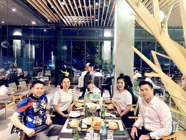 Đường tình trắc trở của diễn viên Việt Anh: Hai người vợ trái ngược tính cách và những nghi vấn tình ái với mỹ nhân showbiz Việt-10