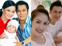 Đường tình trắc trở của diễn viên Việt Anh: Hai người vợ trái ngược tính cách và những nghi vấn tình ái với mỹ nhân showbiz Việt