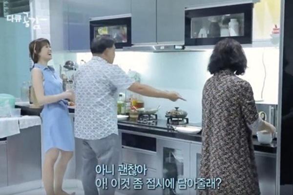 Đằng sau chuyện Hari Won chưa bao giờ vào bếp và thái độ đặc biệt với mẹ chồng-1