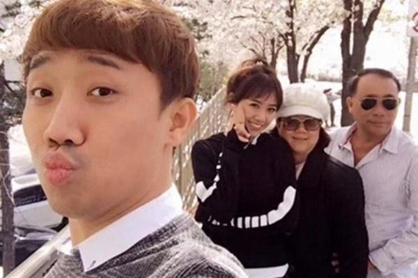 Đằng sau chuyện Hari Won chưa bao giờ vào bếp và thái độ đặc biệt với mẹ chồng-5