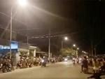 Cảnh sát khám nghiệm hiện trường 9X thảm sát 3 người thân ở Sài Gòn-1