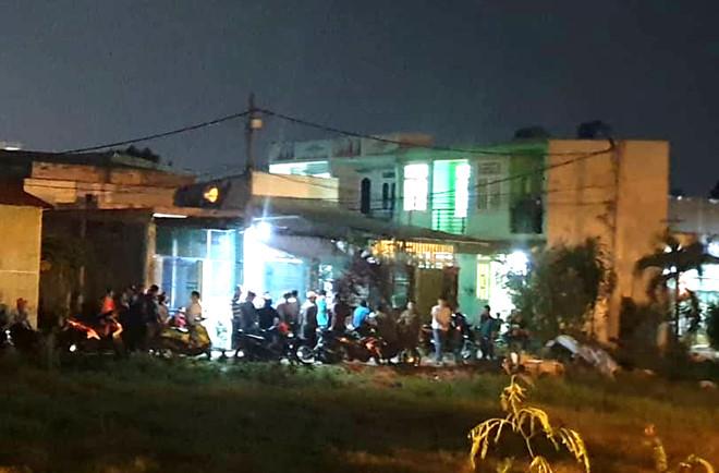 Kẻ thảm sát 3 người thân ở Sài Gòn nghi chém chết 1 phụ nữ ở Long An-1