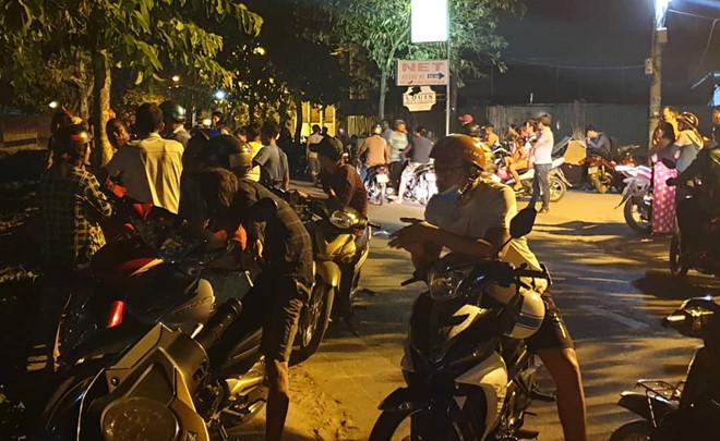 Kẻ thảm sát 3 người thân ở Sài Gòn nghi chém chết 1 phụ nữ ở Long An-2
