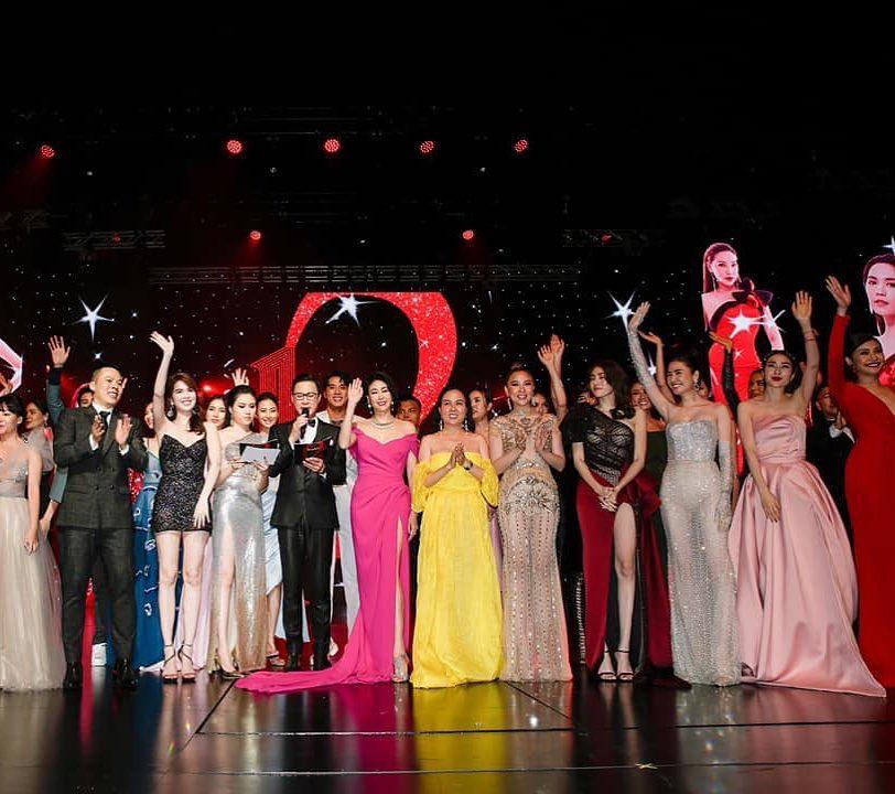 KHÔNG THỂ TIN NỔI: Phượng Chanel diện đầm dạ hội 100 triệu mà bèo nhèo chẳng khác nào váy second hand-1