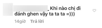 Khoe bạo với ảnh bán nude trong bồn tắm, Hoa hậu Hương Giang lại bị hỏi: Chuẩn bị đi đánh ghen à?-2