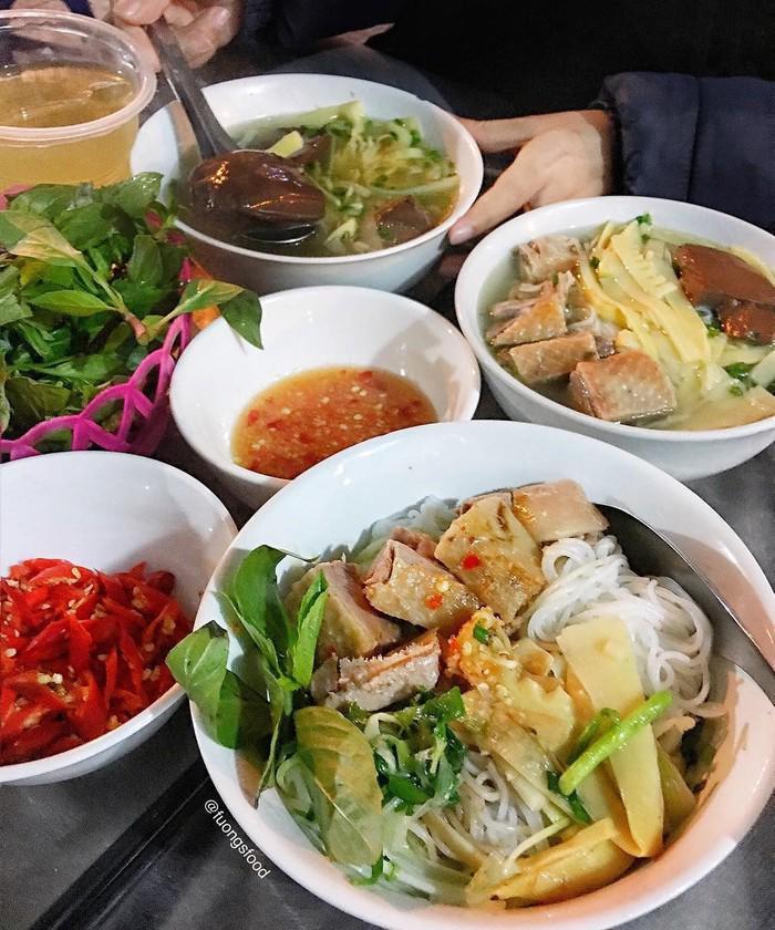 Những món ăn trời càng lạnh ăn càng ngon ở Hà Nội-2