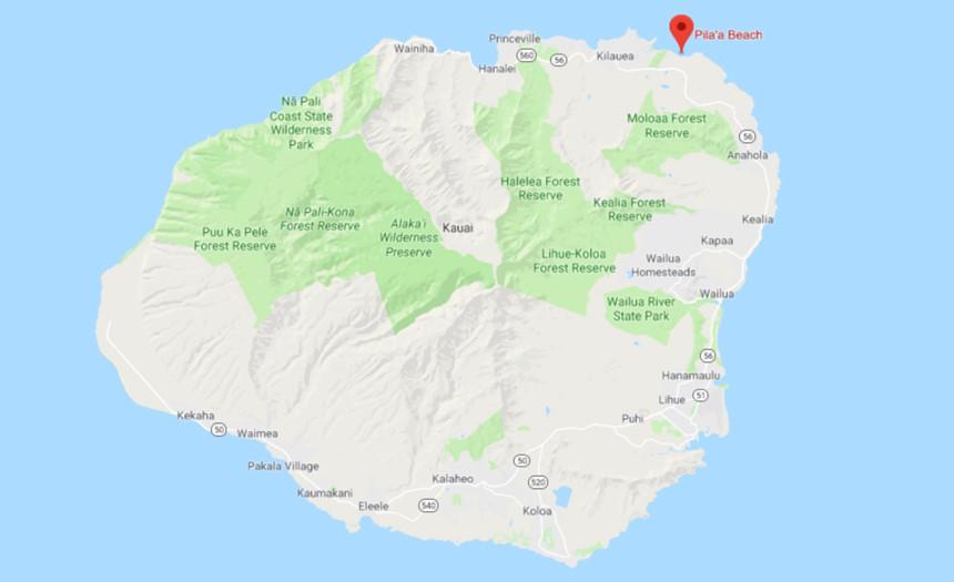 Bên trong biệt phủ bí mật của CEO Facebook ở Hawaii-2