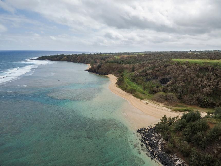 Bên trong biệt phủ bí mật của CEO Facebook ở Hawaii-4