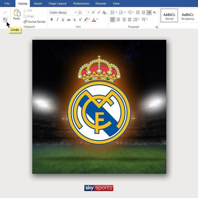 Ảnh chế hài hước nhân ngày Zidane - ông vua danh hiệu thế giới trở lại dẫn dắt Real Madrid-6