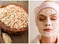 Bật tông da đơn giản nhờ bí quyết làm trắng da với bột yến mạch đơn giản tại nhà