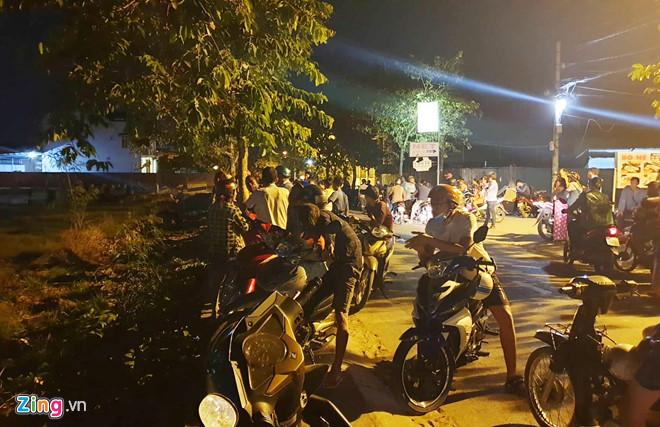 Nhân chứng vụ giết 3 người thân ở Sài Gòn: Nó ra tay quá tàn độc-1