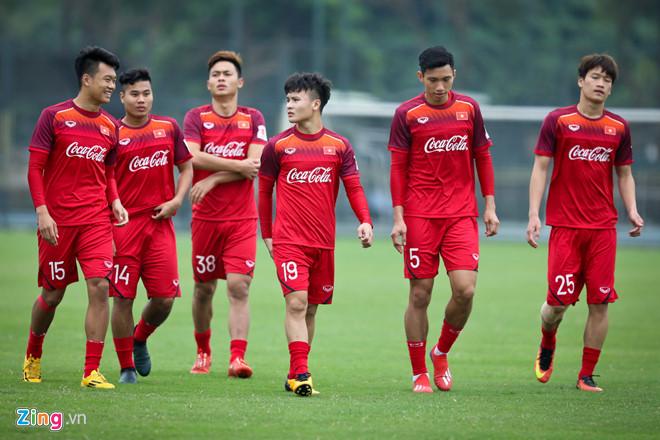 Quang Hải tịt ngòi, ai ghi bàn cho U23 Việt Nam?-2