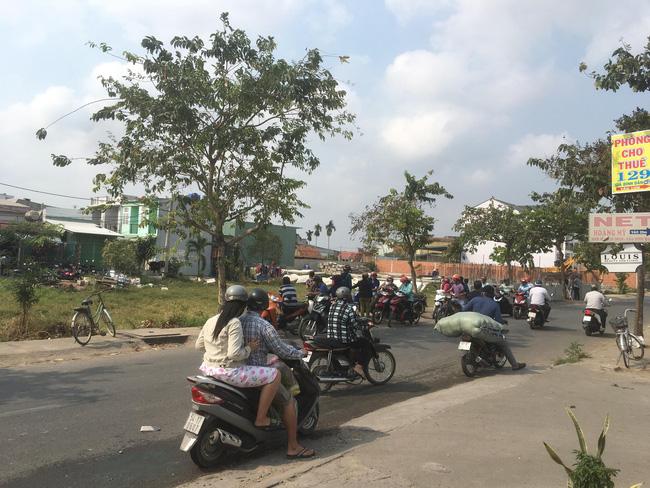 Lời kể của nhân chứng vụ con trai nghi phê ma túy chém chết bố mẹ ruột và bà nội ở Sài Gòn-2