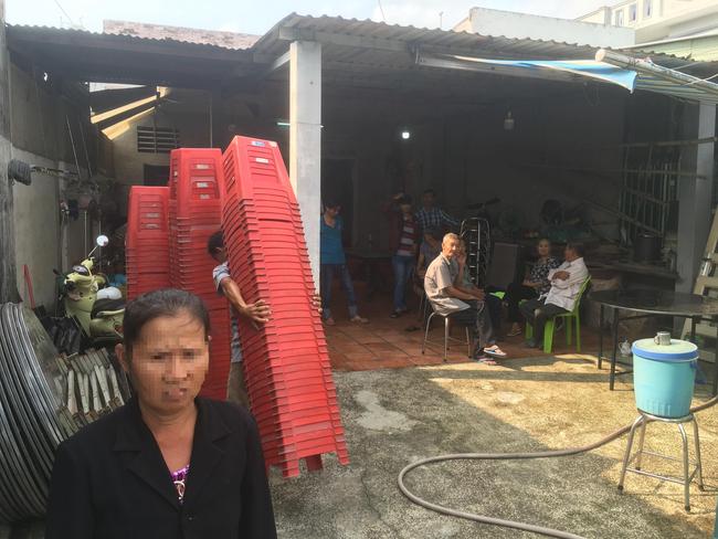 Lời kể của nhân chứng vụ con trai nghi phê ma túy chém chết bố mẹ ruột và bà nội ở Sài Gòn-5