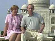 Người phụ nữ này đã 'buông' ông chồng quyền lực và cuộc hôn nhân 30 năm nhẹ tênh như thế thì tại sao bạn không thể?