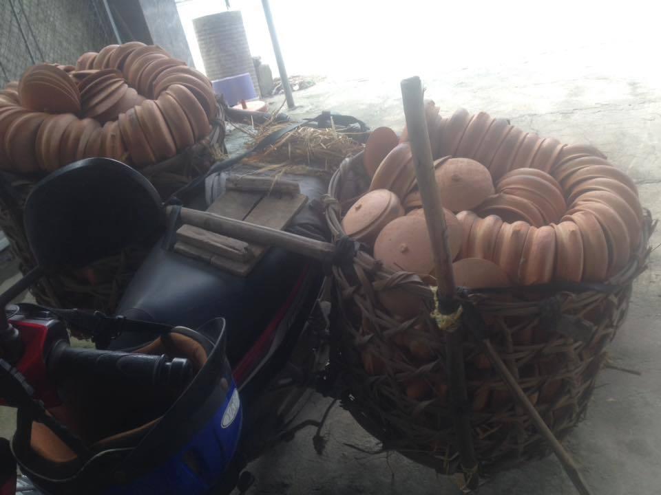 Cá còm xứ Nghệ: Đặc sản đất Việt vét túi dân sành ăn-2