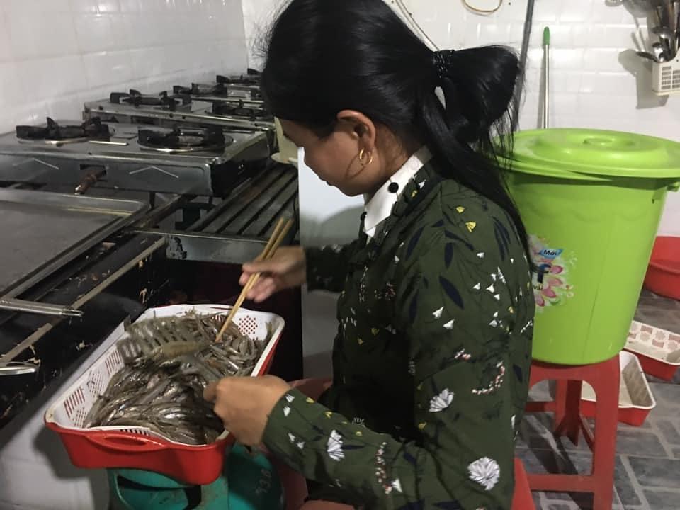 Cá còm xứ Nghệ: Đặc sản đất Việt vét túi dân sành ăn-3