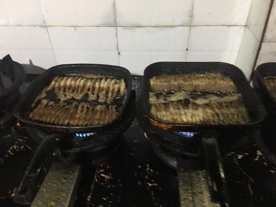 Cá còm xứ Nghệ: Đặc sản đất Việt vét túi dân sành ăn-4