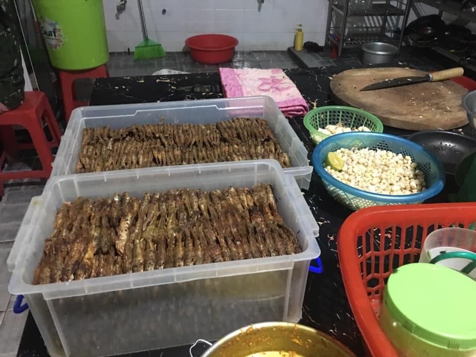 Cá còm xứ Nghệ: Đặc sản đất Việt vét túi dân sành ăn-5