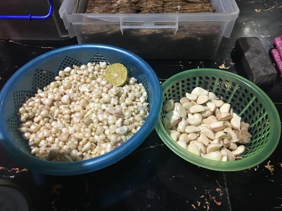 Cá còm xứ Nghệ: Đặc sản đất Việt vét túi dân sành ăn-6