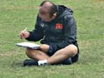 3 tuyển thủ U23 Việt Nam đã sớm rời đội vì chấn thương-3
