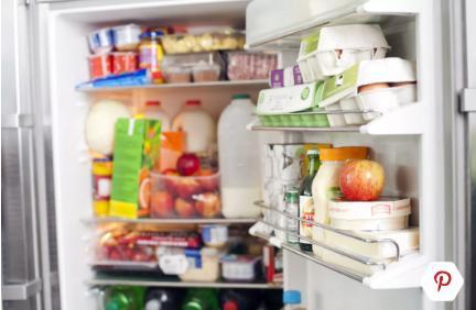 Cách trữ đông thực phẩm an toàn: không bị mốc, hỏng-2