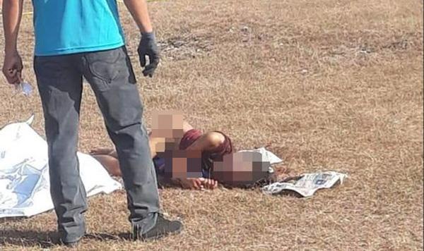 Thiếu nữ bị hãm hiếp, sát hại dã man-1