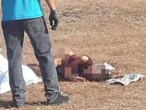 Thiếu nữ bị hãm hiếp, sát hại dã man