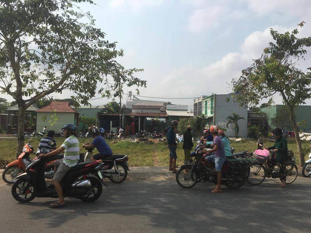 Kẻ giết 4 người ở Sài Gòn bị bắt khi đang tìm giết người thứ 5-2